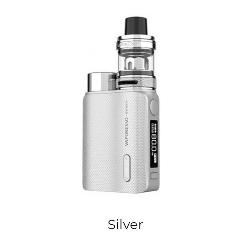 Vaporesso-swag-ii-silver