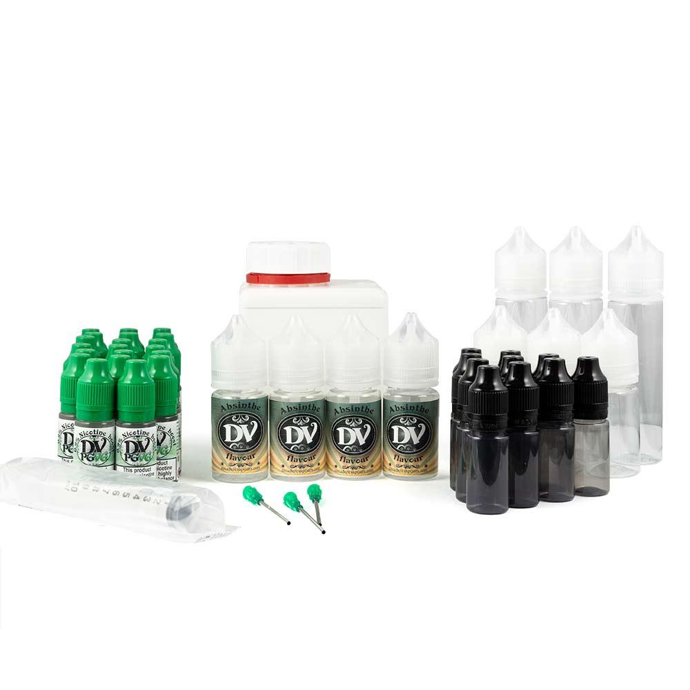 Large-DIY-E-Liquid-Mixing-Kit-UK