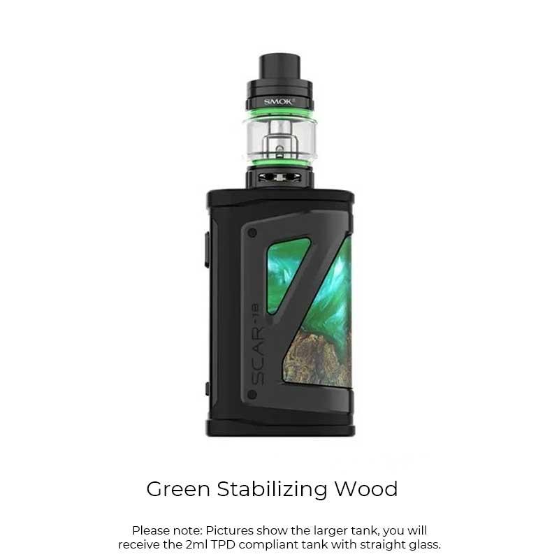 smok-scar-18-kit-green-wood