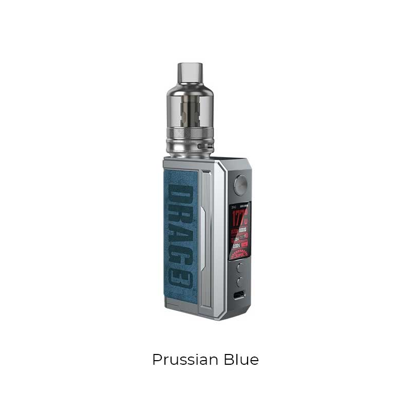 voopoo-drag-3-prussian-blue-colour