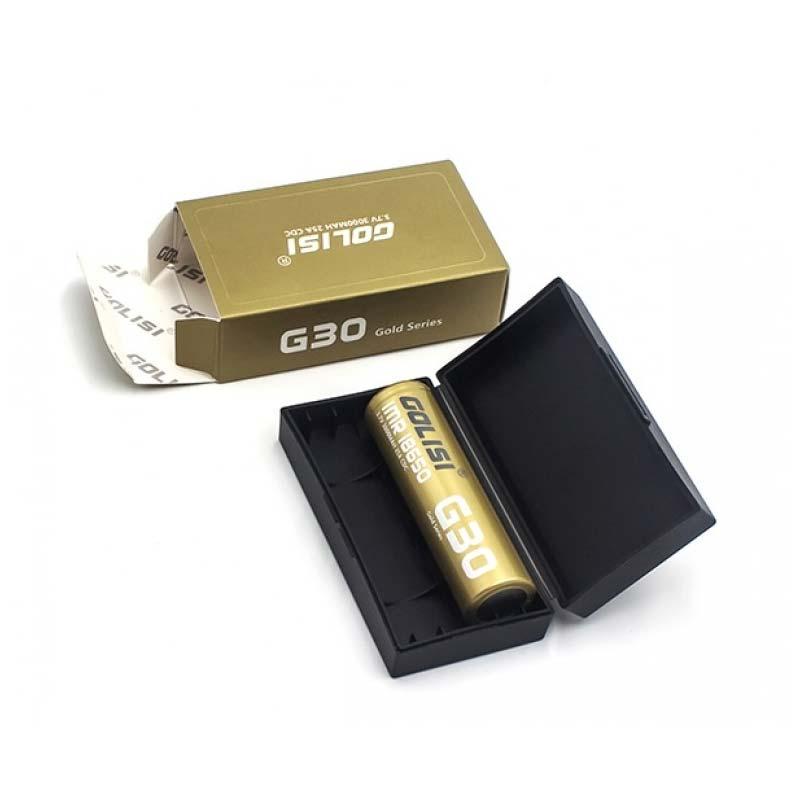 Golisi-G30-3000mAh-18650-battery
