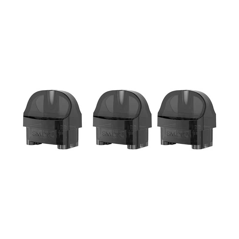 Smok Nord 4 Pods - RPM & RPM 2 (3 Pack)