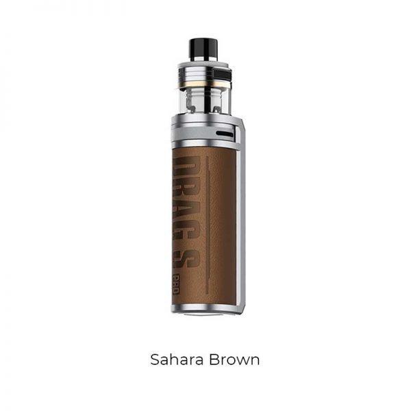 voopoo-drag-s-pro-sahara-brown