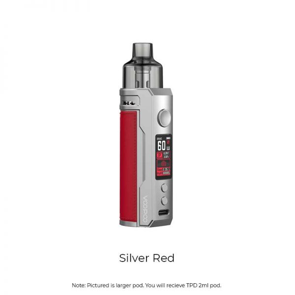 voopoo-drag-s-silver-red