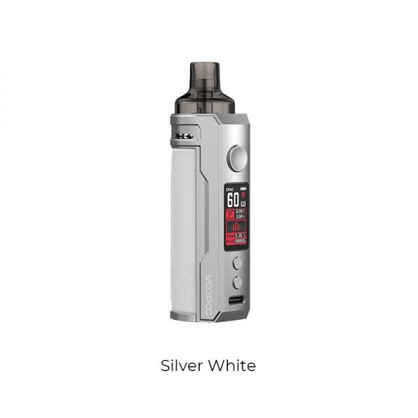 voopoo-drag-s-silver-white-edition